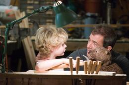 photo 21/59 - Riley Thomas Stewart, Mel Gibson - Le Complexe du castor - © SND
