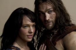 Erin Cummings Spartacus : Blood and Sand photo 9 sur 10