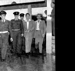 Le Juif qui négocia avec les nazis photo 1 sur 8
