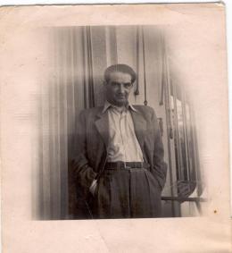 Le Juif qui négocia avec les nazis photo 4 sur 8