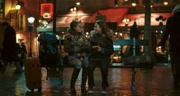 No et Moi Marie-Julie Parmentier, Nina Rodriguez photo 2 sur 20