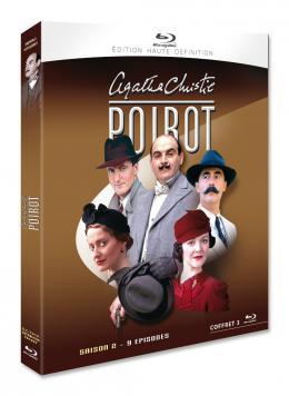 Hercule Poirot - Saison 2 photo 1 sur 1
