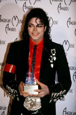 Michael Jackson Story, Unmasked photo 3 sur 9