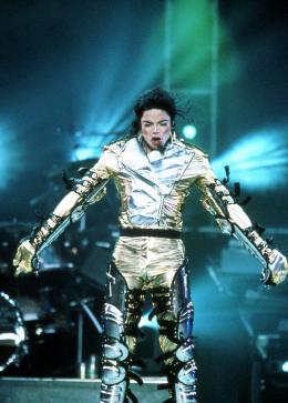 Michael Jackson Story, Unmasked photo 1 sur 9