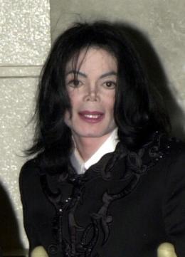 Michael Jackson Story, Unmasked photo 4 sur 9