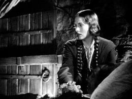 photo 27/37 - Joan Fontaine - Jane Eyre - © Flash Pictures