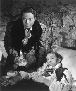 photo 11/37 - Orson Welles - Jane Eyre - © Rimini Editions