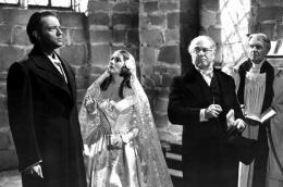 photo 31/37 - Orson Welles, Joan Fontaine - Jane Eyre - © Flash Pictures