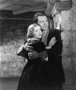 photo 20/37 - Orson Welles, Joan Fontaine - Jane Eyre - © Rimini Editions