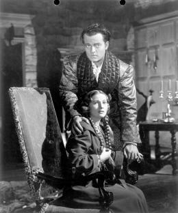 photo 18/37 - Orson Welles, Joan Fontaine - Jane Eyre - © Rimini Editions