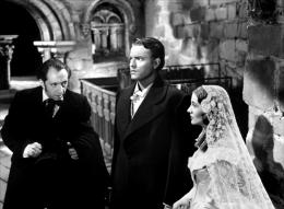 photo 32/37 - Orson Welles, Joan Fontaine - Jane Eyre - © Flash Pictures