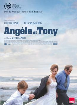 photo 11/11 - Angèle et Tony - © Pyramide