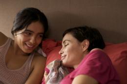 Ma Compagne de nuit Hafsia Herzi, Emmanuelle B�art photo 6 sur 16