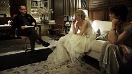 Melancholia Lars Von Trier, Kirsten Dunst, Charlotte Gainsbourg photo 4 sur 66