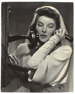 Katharine Hepburn La Femme de l'année photo 8 sur 14