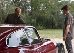 photo 3/14 - Jason Statham , Ben Foster - Le Flingueur - © Metropolitan Film