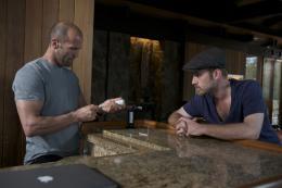 photo 5/14 - Jason Statham, Ben Foster - Le Flingueur - © Metropolitan Film