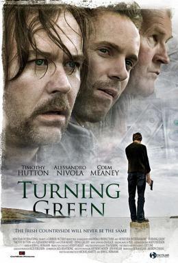 Turning Green photo 1 sur 1