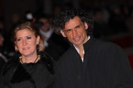 Enrico Lo Verso Festival de Rome 2009 photo 5 sur 9