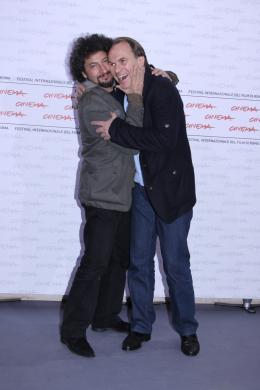 Aleksei Guskov Pr�sentation du film Le Concert - Festival de Rome 2009 photo 10 sur 23