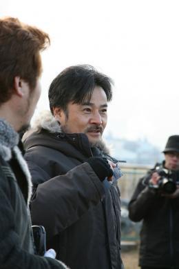Kiyoshi Kurosawa photo 7 sur 9