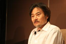 Kiyoshi Kurosawa Festival du film de Sydney 2008 photo 8 sur 9