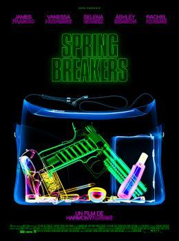 photo 46/83 - Spring Breakers - © Mars Distribution
