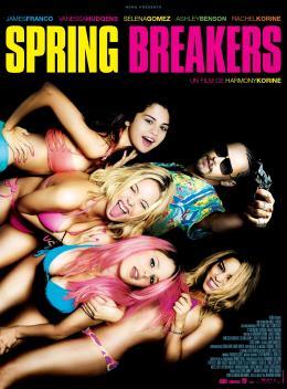 photo 24/83 - Spring Breakers - © Mars Distribution
