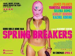 photo 31/83 - Spring Breakers - © Mars Distribution