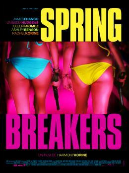 photo 42/83 - Spring Breakers - © Mars Distribution