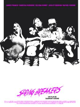photo 38/83 - Spring Breakers - © Mars Distribution