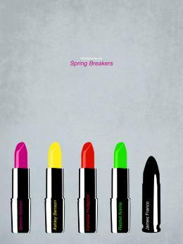 photo 54/83 - Spring Breakers - © Mars Distribution
