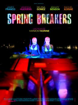 photo 44/83 - Spring Breakers - © Mars Distribution