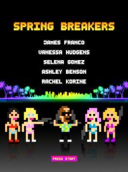photo 57/83 - Spring Breakers - © Mars Distribution