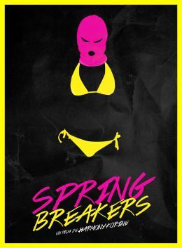 photo 59/83 - Spring Breakers - © Mars Distribution