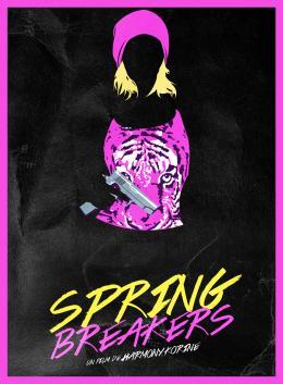 photo 60/83 - Spring Breakers - © Mars Distribution