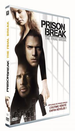 Prison Break, The final break : l'épilogue de la saison 4 Dvd photo 5 sur 5