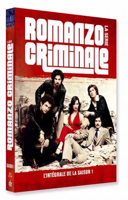 Romanzo criminale, saison 1 Dvd photo 1 sur 43
