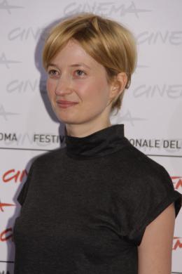 photo 26/29 - Alba Rohrwacher - Pr�sentation du film L'uomo che verr� - Festival de Rome 2009 - L'Homme qui viendra - © Isabelle Vautier - Commeaucinema.com 2009