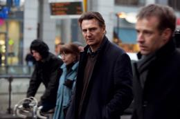 photo 4/28 - Liam Neeson - Sans identité - © Studio Canal