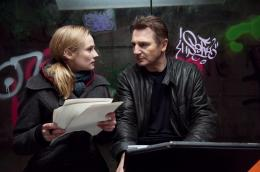 photo 3/28 - Liam Neeson, Diane Kruger - Sans identité - © Studio Canal