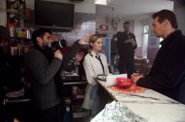 photo 17/28 - Jaume Collet-Serra, Diane Kruger, Liam Neeson - Sans identité - © Studio Canal