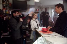 photo 17/28 - Jaume Collet-Serra, Diane Kruger, Liam Neeson - Sans identit� - © Studio Canal