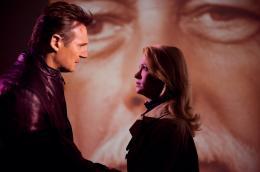 photo 11/28 - Liam Neeson, January Jones - Sans identit� - © Studio Canal