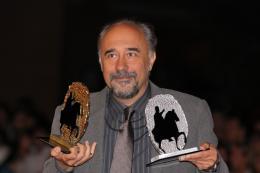 Giorgio Diritti Les gagnants du Festival de Rome 2009 photo 8 sur 8
