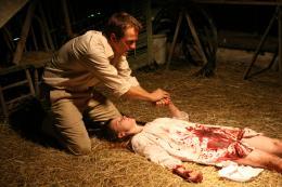 Patrick Fabian Le Dernier exorcisme photo 5 sur 6