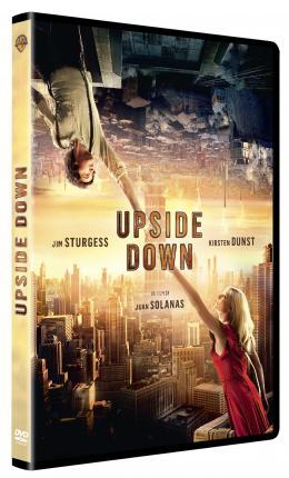 photo 1/27 - Upside Down - © Warner Home Vidéo