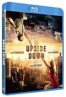 photo 3/27 - Upside Down - © Warner Home Vidéo