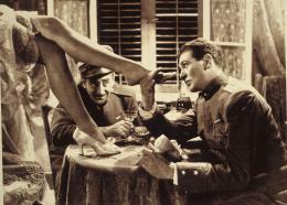 Adolphe Menjou L'adieu aux armes photo 4 sur 4