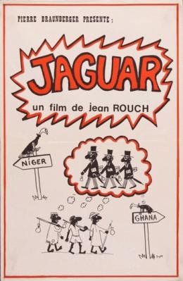 Jaguar photo 1 sur 1